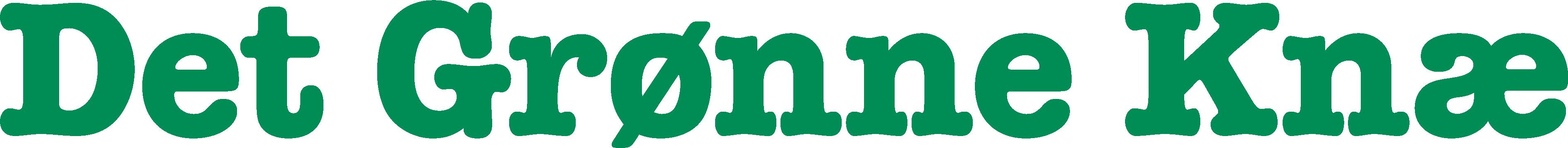 Det Grønne Knæ