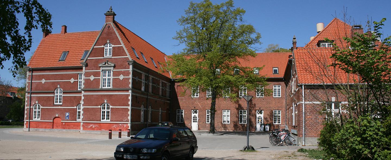 Karens Minde Kulturhus