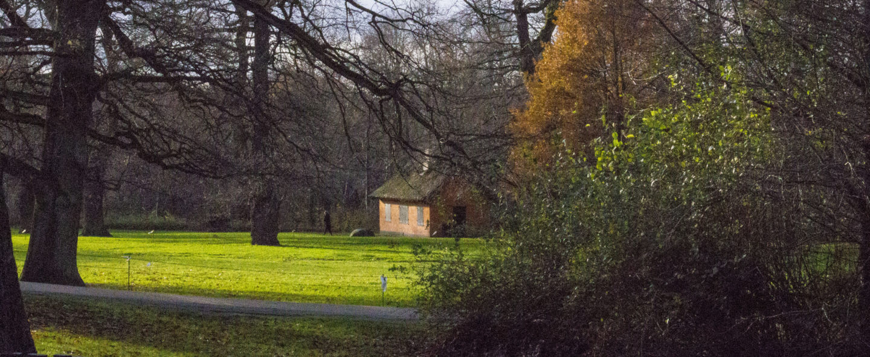 Søndermarken